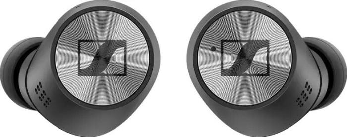 Sennheiser Momentum True Wireless 2 schwarz (508674) -- via Amazon Partnerprogramm