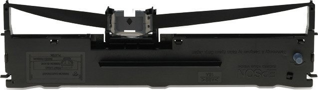 Epson S015307 ink ribbon black -- via Amazon Partnerprogramm