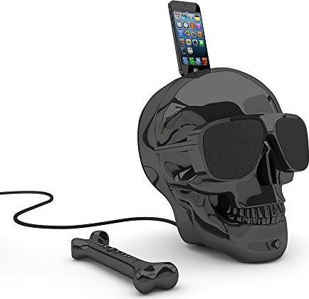 jarre AeroSkull HD chrome schwarz -- via Amazon Partnerprogramm