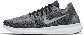 Nike Free RN Flyknit 2017 blackvoltwhite (Herren) (880843 003) ab € 129,99