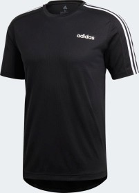 adidas Design 2 Move shirt short-sleeve black (men) (DT3043)