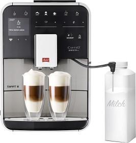 Melitta Caffeo Barista TS Smart Plus stainless steel/black (F860-400)