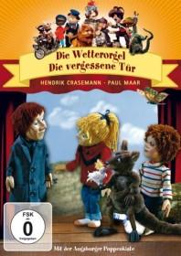 Augsburger Puppenkiste - Die Wetterorgel/Die vergessene Tür