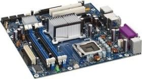 Intel Media Series DG965OT (dual PC2-6400U DDR2)