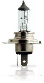 Philips Autoscheinwerferlampe H4 55W, 1er-Pack (12342LLECOB1)