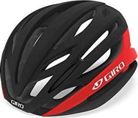 Giro Syntax Helm matte black/bright red