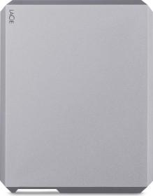 LaCie Mobile SSD Space Gray 2TB, USB-C 3.0 (STHM2000400)
