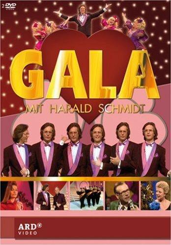 Harald Schmidt - Gala mit Harald Schmidt -- via Amazon Partnerprogramm