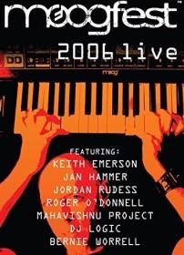 Moogfest 2006