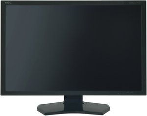 "NEC MultiSync PA231W black, 23"" (60002928)"