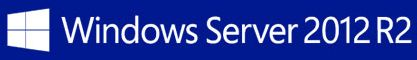 Microsoft: Windows Server 2012 R2 Datacenter 64Bit, 2 CPUs OEM/DSP/SB (deutsch) (PC) (P71-07716)