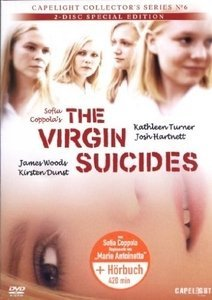 The Virgin Suicides (Special Editions)
