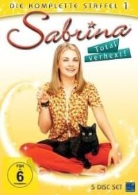 Sabrina, Total verhext! Staffel 1