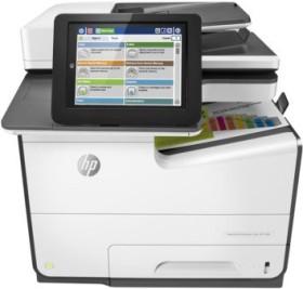 HP PageWide Enterprise Color MFP 586dn, Tinte (G1W39A)