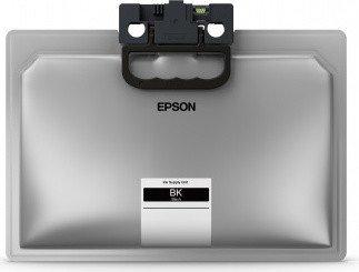 Epson Tinte 96 XXL schwarz (C13T966140)