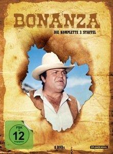 Bonanza Staffel 3
