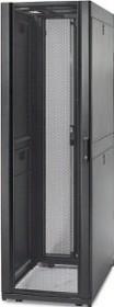 APC NetShelter SX 48HE 600x1070mm, Serverschrank (AR3107)