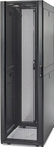 APC NetShelter SX 48U 600x1070mm, server rack (AR3107)