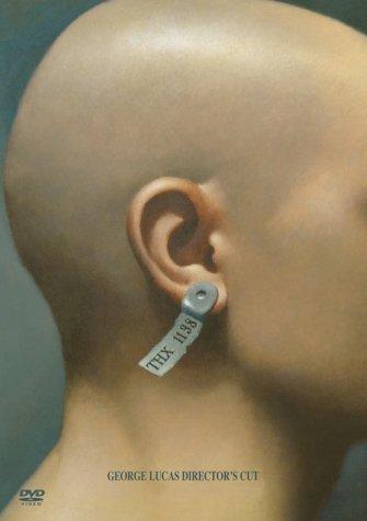 THX 1138 (Special Editions) -- via Amazon Partnerprogramm