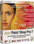 Corel/Jasc: Paint Shop Pro 7.0 AE (englisch) (PC) (JA12E)