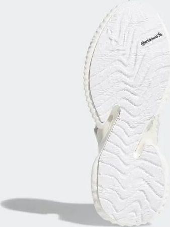 new style 3614e 2ab87 adidas Alphabounce Instinct off whiteraw whitecloud white (męskie)  (BD7111)