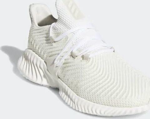 buy popular 37f31 9b247 adidas Alphabounce Instinct off whiteraw whitecloud white (męskie)  (BD7111) od PLN 444,63 (2019)  Porównanie cen Cenowarka.pl Polska
