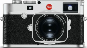 Leica M10-R Typ 6376 silber Body (20003)