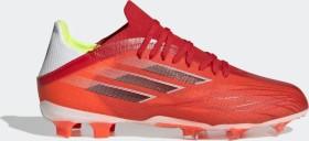 adidas X Speedflow.1 FG red/core black/solar red (Junior) (FY3284)