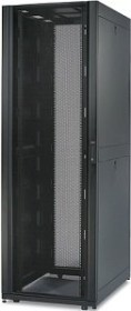 APC NetShelter SX 48HE 750x1070mm, Serverschrank (AR3157)