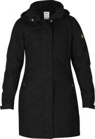 Fjällräven Una Jacket black (ladies) (F89260-550)