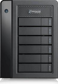 Promise Pegasus3 R6 Mac 24TB, Thunderbolt 3 (F40P3R600000005)