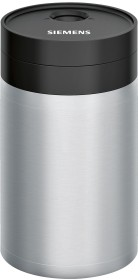 Siemens TZ80009N insulated milk container for espresso bean to cup coffee machines, 0.5l