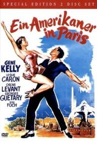 Ein Amerikaner in Paris (Special Editions)