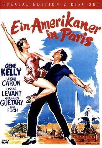 Ein Amerikaner in Paris (Special Editions) -- via Amazon Partnerprogramm