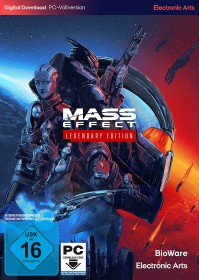 Mass Effect Legendary Edition (Download) (PC)
