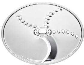 Bosch MUZ8KP1 Kartoffelpuffer-Scheibe für Durchlaufschnitzler MUZ8DS1