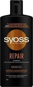 Syoss Repair Shampoo, 440ml