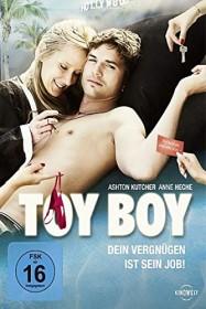 Toy Boy - Dein Vergnügen ist sein Job