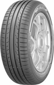 Dunlop Sports BluResponse 195/60 R16 89V
