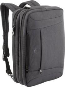 "RivaCase 8290 convertible Laptop bag/backpack 16"" backpack black"