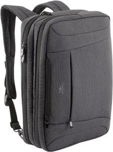 RivaCase 8290 convertible Laptop bag/backpack 16