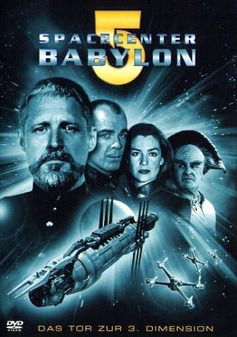 Spacecenter Babylon 5 - Das Tor zur 3. Dimension -- via Amazon Partnerprogramm