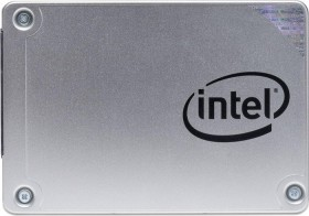Intel SSD 540s 256GB, SATA (SSDSC2KW256H6X1)