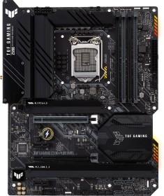 ASUS TUF Gaming Z590-Plus WIFI (90MB16C0-M0EAY0)