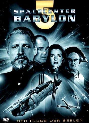 Spacecenter Babylon 5 - Der Fluss der Seelen -- via Amazon Partnerprogramm