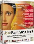 Corel/Jasc: Paint Shop Pro 7.0 AE (PC) (JA12)