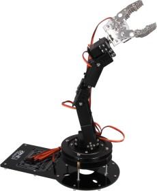 Joy-iT Grab-It Roboterarm made of aluminium (Robot02)