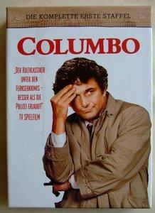 Columbo Season 1 -- © bepixelung.org