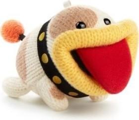 Nintendo amiibo Figur Yoshi's Woolly World Collection Schnuffel (Switch/WiiU/3DS)