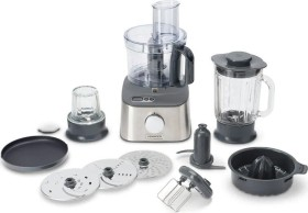 Kenwood FDM313SS Multipro Compact+ Food Processor